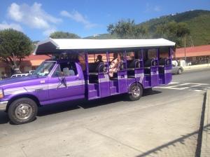 Vroom Vroom Safari Taxi